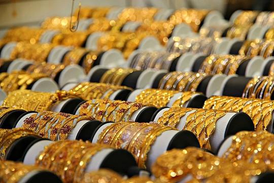 Giá vàng hôm nay ngày 20/10: Vàng tăng nhẹ, chờ diễn biến mới