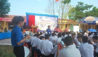 Thái Nguyên: Coi trọng công tác tuyên truyền nâng cao nhận thức về ATGT