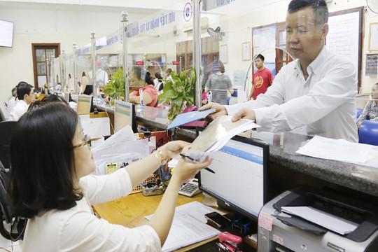 Những tham luận tiêu biểu của các điển hình tiên tiến trong phong trào thi đua yêu nước của Ngành BHXH Việt Nam giai đoạn 2016-2020