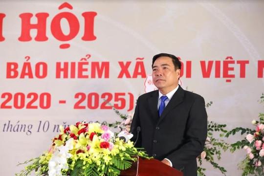 Những tấm gương tiêu biểu trong phong trào thi đua yêu nước của Ngành BHXH Việt Nam