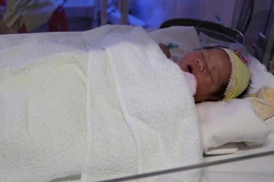 Yên Bái: Bé sơ sinh bị bỏ rơi ở bệnh viện