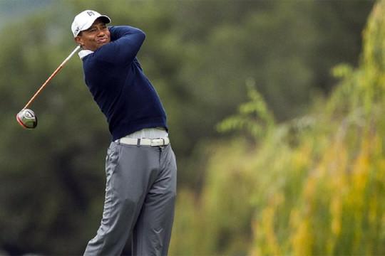 Tiger Woods muốn bảo vệ ngôi vương Zozo Championship