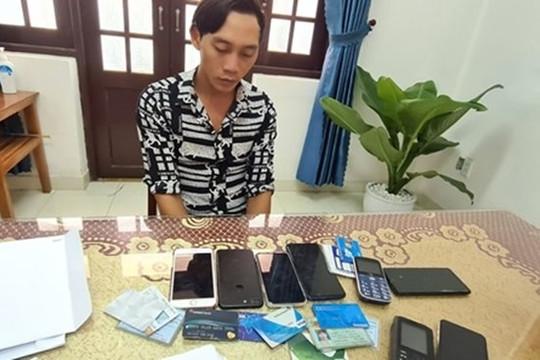 Khởi tố đối tượng chiếm đoạt tiền của vợ nạn nhân vụ sạt lở Thủy điện Rào Trăng 3
