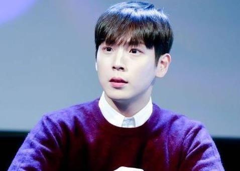 Nam idol Kpop gây tai nạn xe hơi khi say rượu