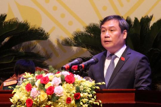 Phấn đấu đưa Quảng Bình trở thành tỉnh phát triển khá trong khu vực Bắc Trung Bộ