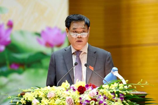 Đồng chí Huỳnh Tấn Việt được bầu làm Bí thư Đảng ủy Khối các cơ quan TW