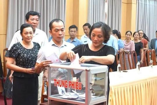Quảng Ngãi kêu gọi ủng hộ đồng bào bị thiệt hại do bão số 9