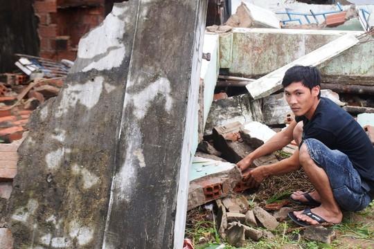 Bình Định: Bão số 9 gây thiệt hại gần 500 tỷ đồng, 23 người mất tích