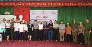 Thái Nguyên: Ra mắt mô hình câu lạc bộ tự quản an toàn giao thông