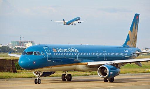 Vietnam Airline phải dừng bay khẩn cấp vì khách dùng bật lửa