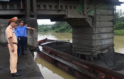 Thái Nguyên: Bảo đảm ATGT đường thủy nội địa và phòng chống đuối nước