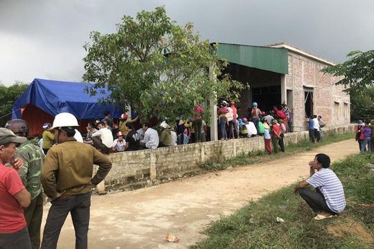 Bắt khẩn cấp 4 cha con sát hại rồi treo cổ 2 người hàng xóm ở Hà Giang