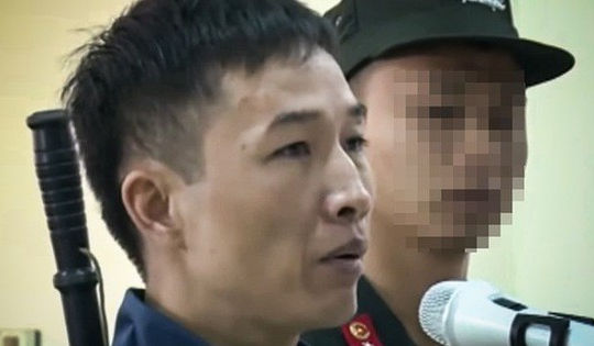 """Thái Bình: Khởi tố, bắt tạm giam một đại ca """"xã hội đen"""""""