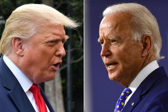 Dù Trump hay Biden chiến thắng, quan hệ Mỹ - Nga vẫn không thay đổi