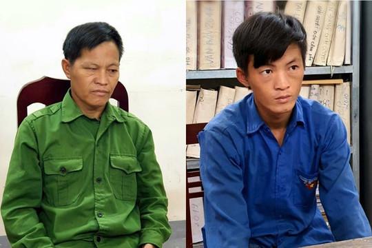 Bắt thêm đối tượng liên quan đến vụ 4 bố con sát hại 2 chú cháu ở Hà Giang