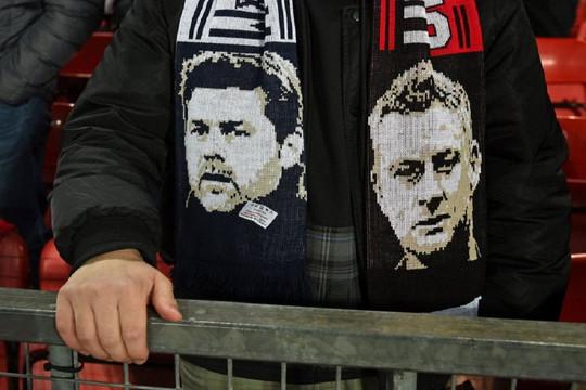 """Mauricio Pochettino liệu có phải """"đấng cứu thế"""" của Man United?"""