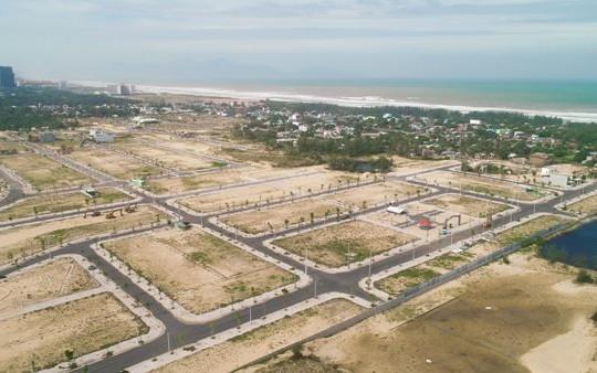 Dự án nào phía Nam Đà Nẵng đang hấp lực giới đầu tư ?