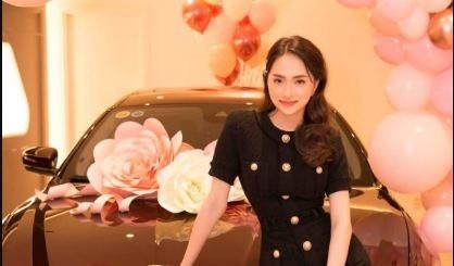 Hương Giang chính thức rút khỏi chương trình Hoa hậu Việt Nam 2020 sau khi bị antifan tẩy chay