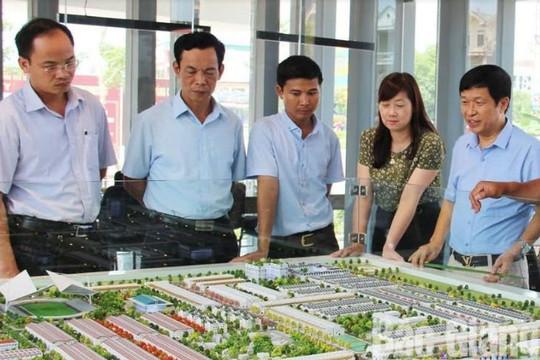 Lạng Giang- Bắc Giang: Xây dựng trung tâm kinh tế công nghiệp tỉnh Bắc Giang
