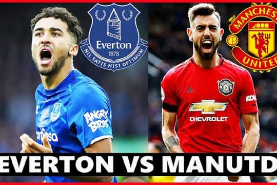 Man United - Everton: Chiếc ghế của Solsa và những điểm nóng không thể bỏ lỡ