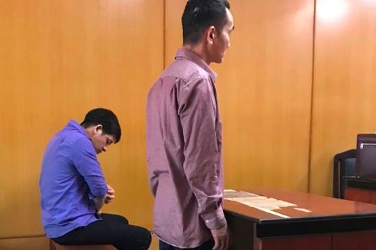 Mới ra tù tiếp tục truy sát người gây thương tích