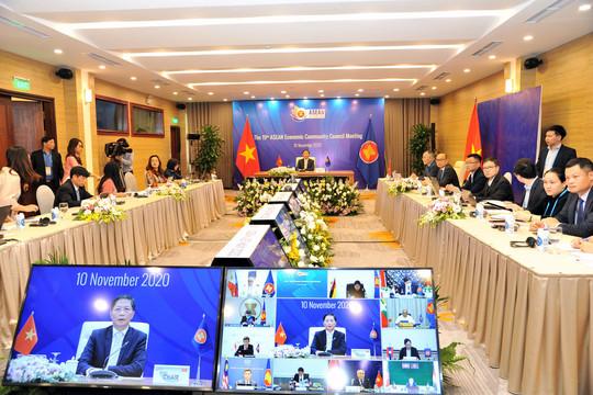 Tổ chức Hội nghị Hội đồng Cộng đồng Kinh tế ASEAN