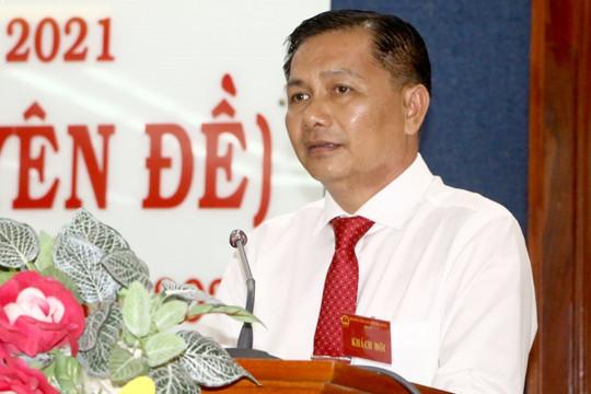 Thái Bình và Sóc Trăng có tân Chủ tịch UBND tỉnh