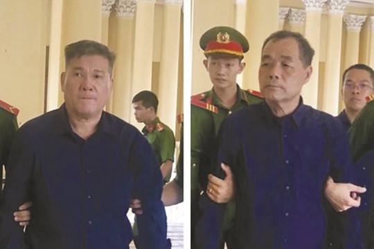 Xét xử phúc thẩm vụ Trầm Bê, Dương Thanh Cường