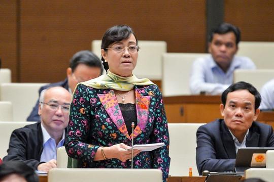 Tổ chức chính quyền đô thị tại TP Hồ Chí Minh: Cần 5 giải pháp