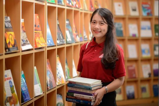 Khám phá thư viện trường đại học lớn nhất Việt Nam