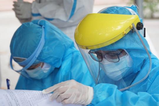 Ca nghi tái nhiễm Covid-19 ở Hà Nội đã có kết quả âm tính
