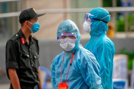 Bác thông tin công nhân nhiễm Covid-19 trốn từ Bắc Giang về Yên Bái