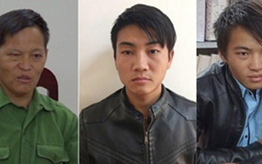 Khởi tố 5 cha con sát hại 2 người ở Hà Giang