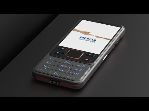 Nokia 6300 4G chính thức ra mắt