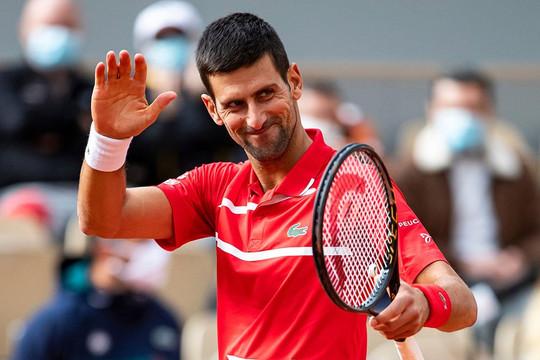 Kết quả bốc thăm ATP Finals 2020: Nadal và Djokovic đối diện khó khăn