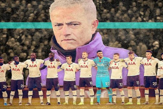 """Tottenham Hotspur: Khi Jose Mourinho đem tới những điều """"đặc biệt"""""""