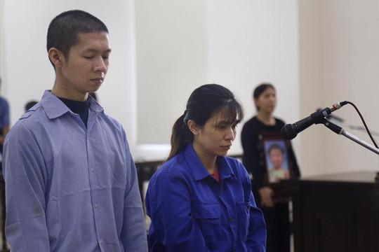 VKS đề nghị tử hình cha dượng trong vụ sát hại bé gái 3 tuổi ở Hà Nội