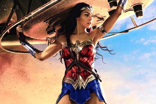 Bom tấn siêu anh hùng 'Wonder Woman 1984' thông báo kế hoạch phát hành