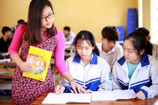 Cô giáo lọt top 10 giáo viên toàn cầu ước gì trong ngày 20/11?