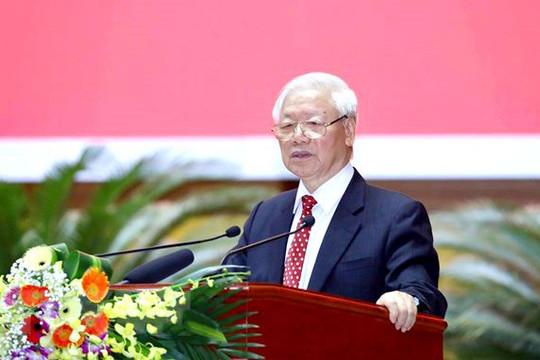 Đề cao trách nhiệm trước Đảng, đất nước và nhân dân, góp phần vào thành công Đại hội XIII của Đảng