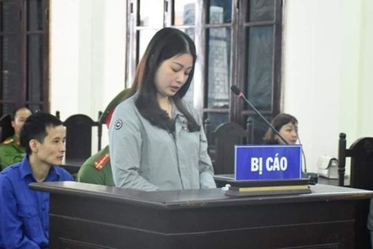 Vợ nguyên Chủ tịch phường lĩnh án vì thuê người đánh cán bộ tư pháp