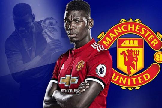 Pogba – Man United: Không còn yêu thì nên rời đi
