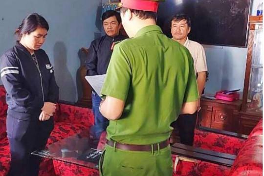 Bắt giam thợ may lừa đảo chiếm đoạt hơn 1,5 tỷ đồng