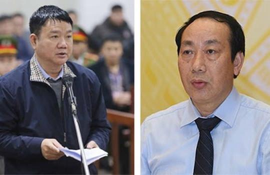 Bị cáo Đinh La Thăng tiếp tục hầu tòa ngày 14/12 trong vụ án cao tốc TP.HCM- Trung Lương