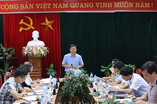 Bắc Kạn: Thành lập Ban chỉ đạo thực hiện chính sách BHXH, BHYT