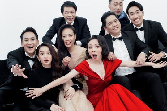 'Tiệc trăng máu' vào Top 5 phim Việt ăn khách mọi thời đại