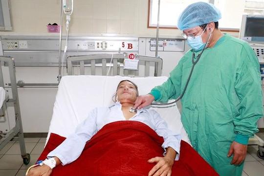 4 người ở Quảng Trị tử vong do bệnh Whitmore