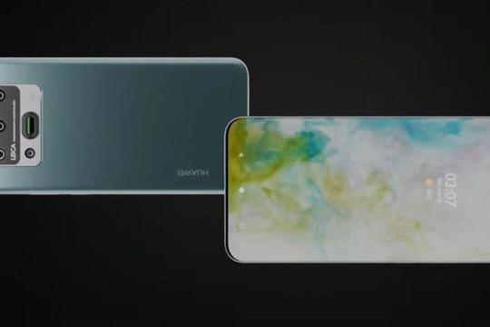 Huawei sắp ra mắt P50 sử dụng chip Kirin 9000
