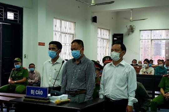 """""""Phù phép"""" 238 hồ sơ đất đai bằng việc qua Thái Lan làm giả con dấu"""