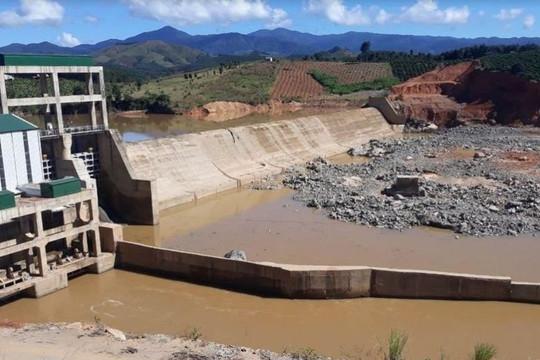 Tỉnh Kon Tum yêu cầu báo cáo vụ tai nạn làm 3 người chết tại thủy điện Plei Kần
